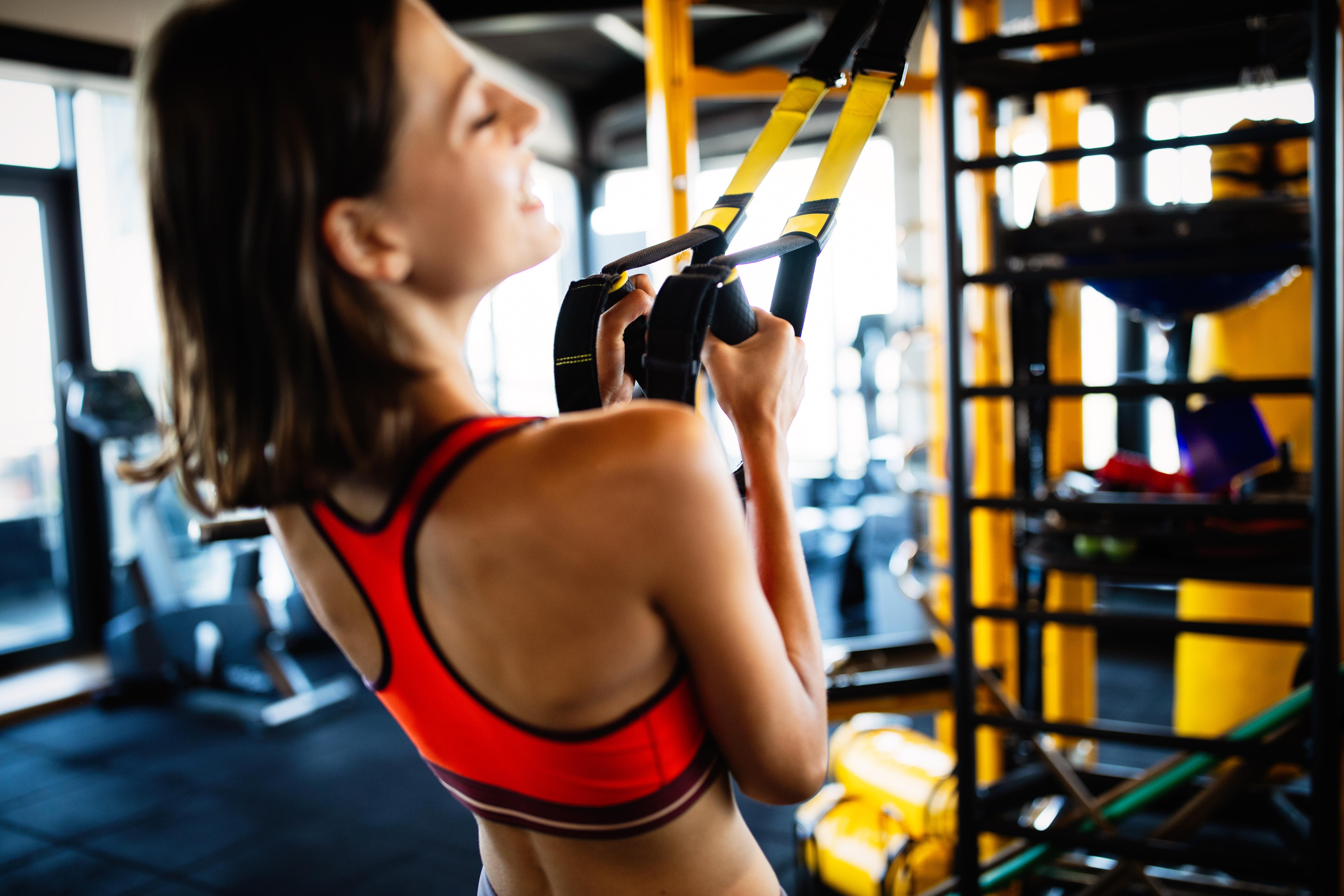 formación deportiva