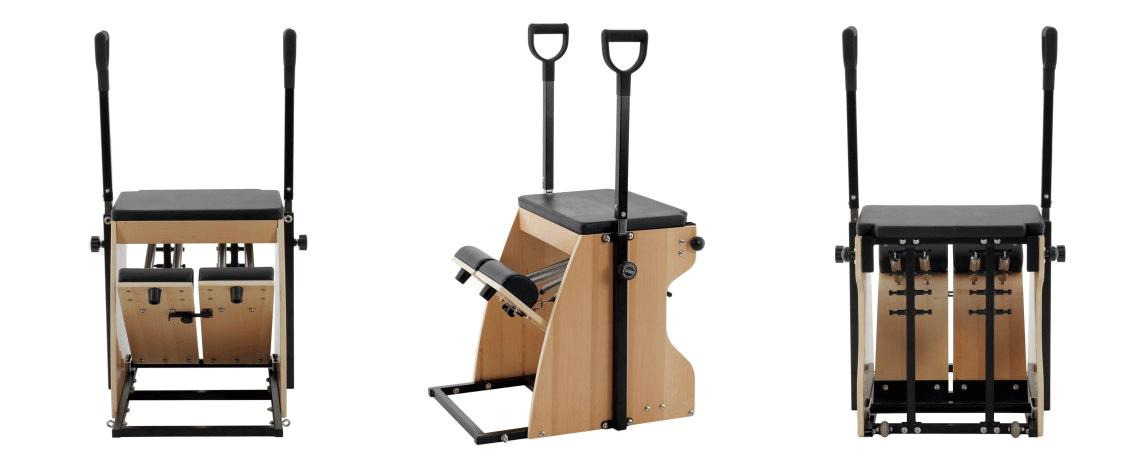 Silla de Pilates Align Pilates