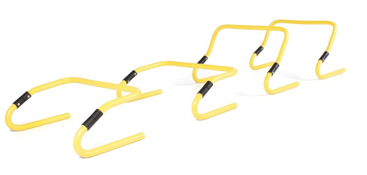entrenamiento funcional ejercicios vallas