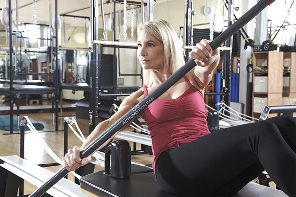ejercicios para el parkinson ActivMotion bar