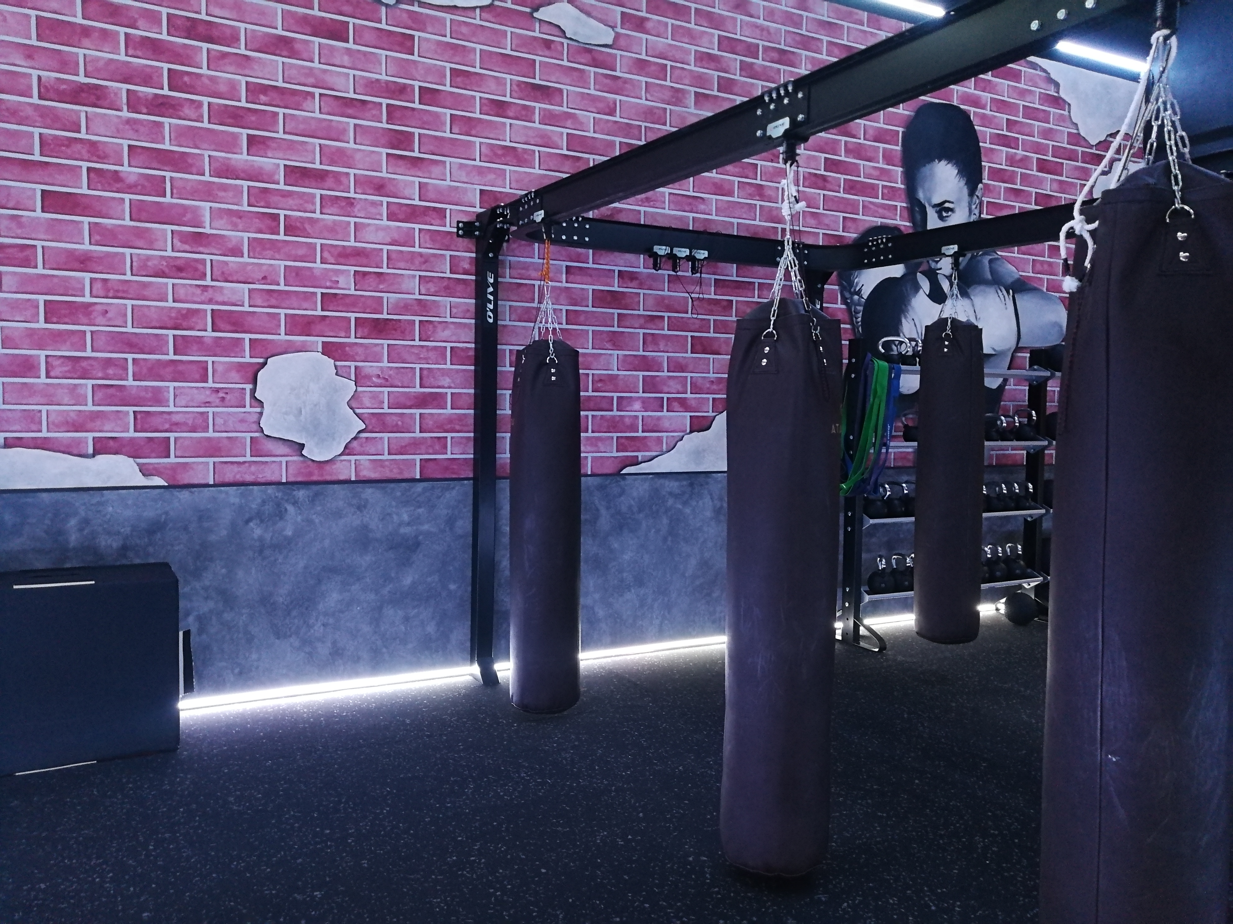 FitBoxing Valencia