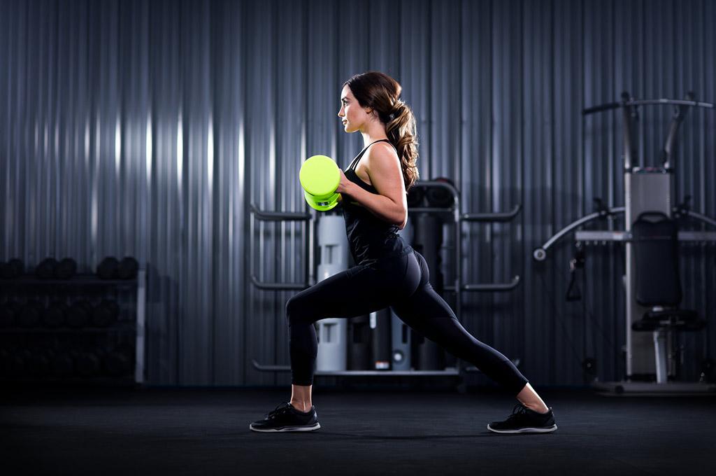 entrenamiento funcional ejercicios