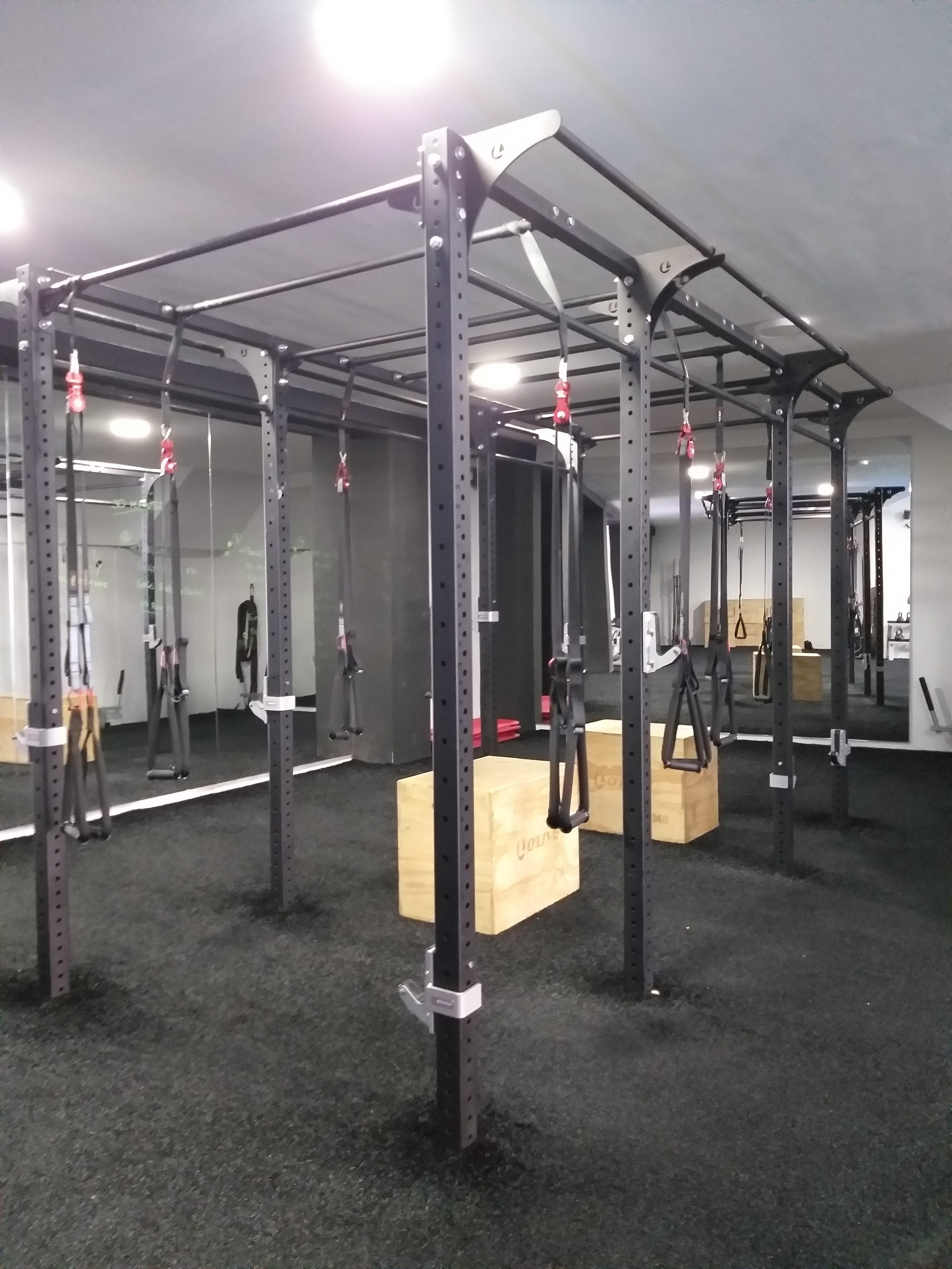 centro Play Gym