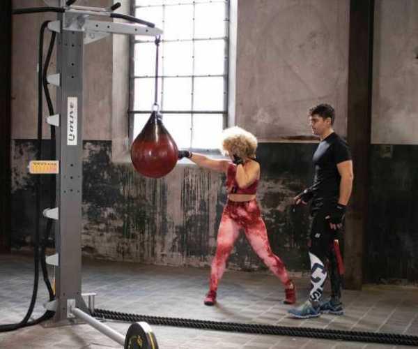Combatir el sedentarismo en mujeres