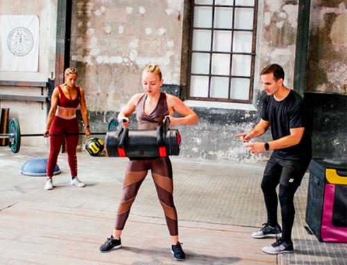 Desde Aerobic & Fitness te mostramos las Top 4 Tendencias Fitness 2020