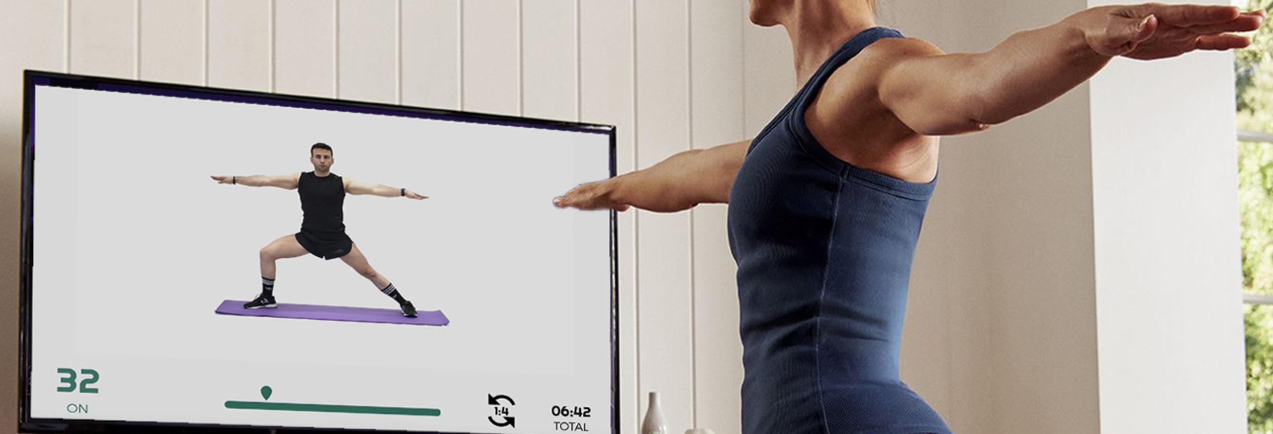 plataforma de entrenamiento online
