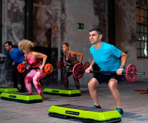 Deporte y diabetes tipo 2