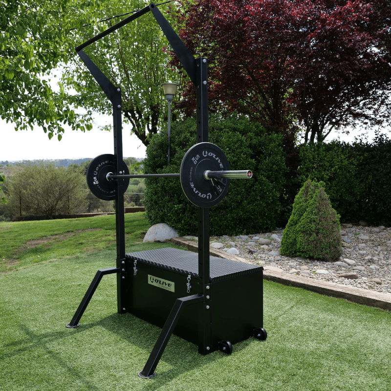 outdoor rig cube orc
